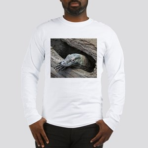 Komodo Dragon Long Sleeve T-Shirt