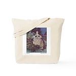 Dulac's Cinderella Tote Bag