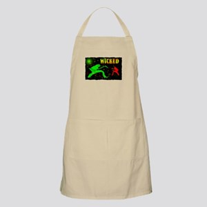 wicked guitarist Apron