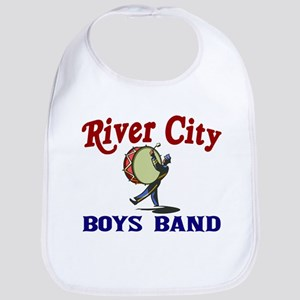 River City Boys Band Bib