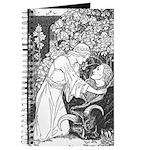 Batten's Beauty & the Beast Journal