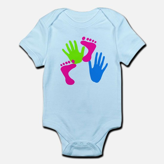 PEAR UM STORE Infant Bodysuit