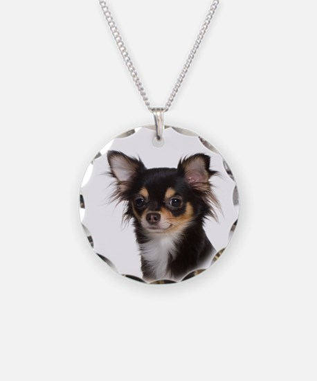 Chihuahua #1 Necklace