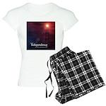 Energy Independence Women's Light Pajamas