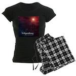 Energy Independence Women's Dark Pajamas