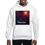 Energy Independence Hooded Sweatshirt