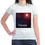 Energy Independence Jr. Ringer T-Shirt