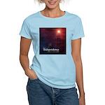 Energy Independence Women's Light T-Shirt