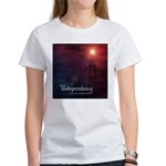 Energy Independence Women's T-Shirt