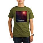 Energy Independence Organic Men's T-Shirt (dark)