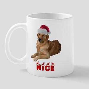 Nice Golden Retriever Mug