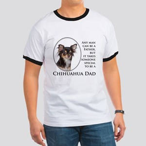 Chihuahua Dad Ringer T