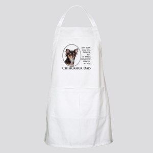 Chihuahua Dad Apron