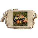 Fall Bounty Messenger Bag