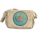 Target Cupid Messenger Bag