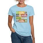 Global Warming Hoax Women's Light T-Shirt