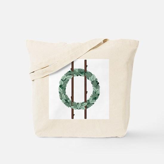 Color Sigil Items Tote Bag