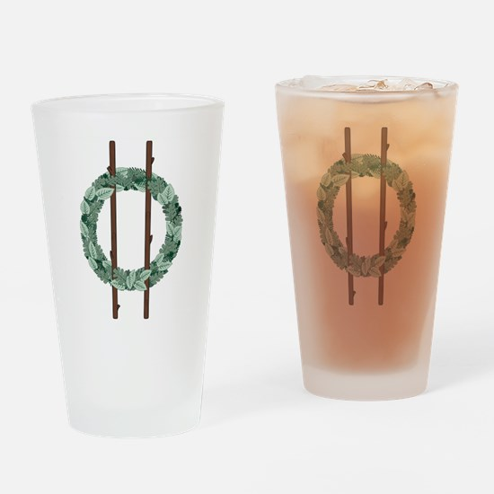 Color Sigil Items Drinking Glass