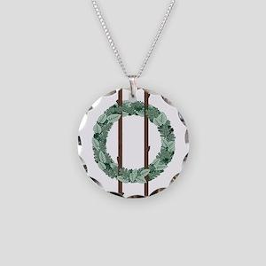 Color Sigil Items Necklace Circle Charm