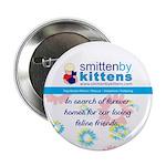 Smitten By Kittens Button