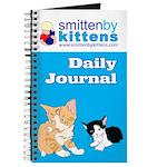 Smitten By Kittens Journal