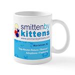 Smitten By Kittens Mug