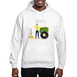 Planting Seeds Hooded Sweatshirt
