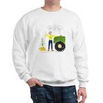 Planting Seeds Sweatshirt