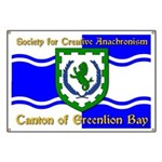 Greenlion Bay Banner