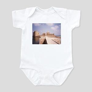 Sidon Infant Bodysuit