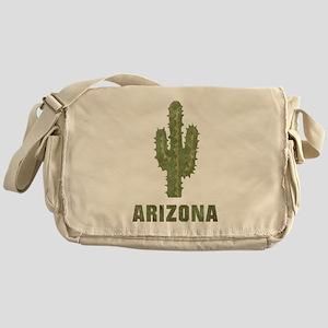 Vintage Arizona Messenger Bag