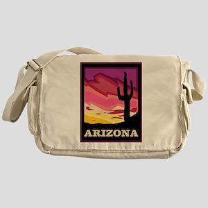 Arizona Messenger Bag