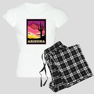 Arizona Women's Light Pajamas