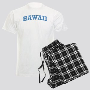 Vintage Hawaii Men's Light Pajamas