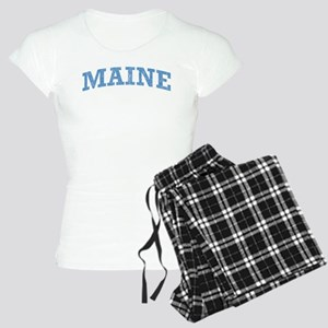 Vintage Maine Women's Light Pajamas