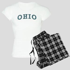 Curve Ohio Women's Light Pajamas