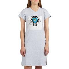 Stylish Oklahoma Women's Nightshirt