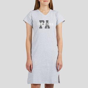 PA Pennsylvania Women's Nightshirt