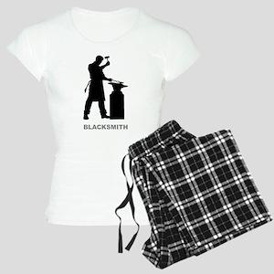 Blacksmith Women's Light Pajamas