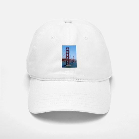 San Francisco Golden Gate Baseball Baseball Cap