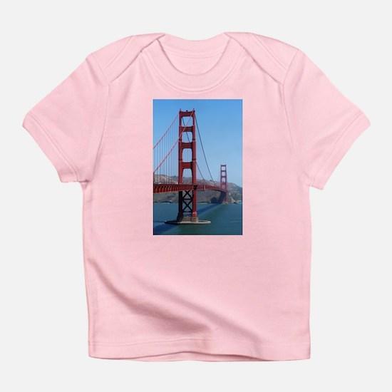 San Francisco Golden Gate Infant T-Shirt