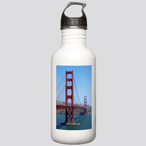 San Francisco Golden Gate Stainless Water Bottle 1