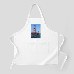 San Francisco Golden Gate Apron