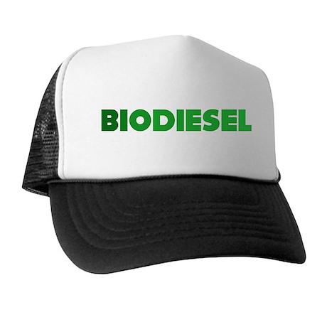Range Biodiesel Trucker Hat