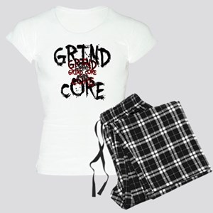 Grind Core Women's Light Pajamas