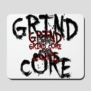 Grind Core Mousepad