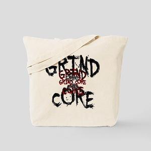 Grind Core Tote Bag