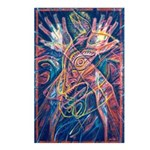 Magic of the Shaman Postcards (Package of 8)