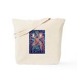 Magic of the Shaman Tote Bag