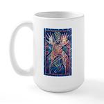Magic of the Shaman Large Mug